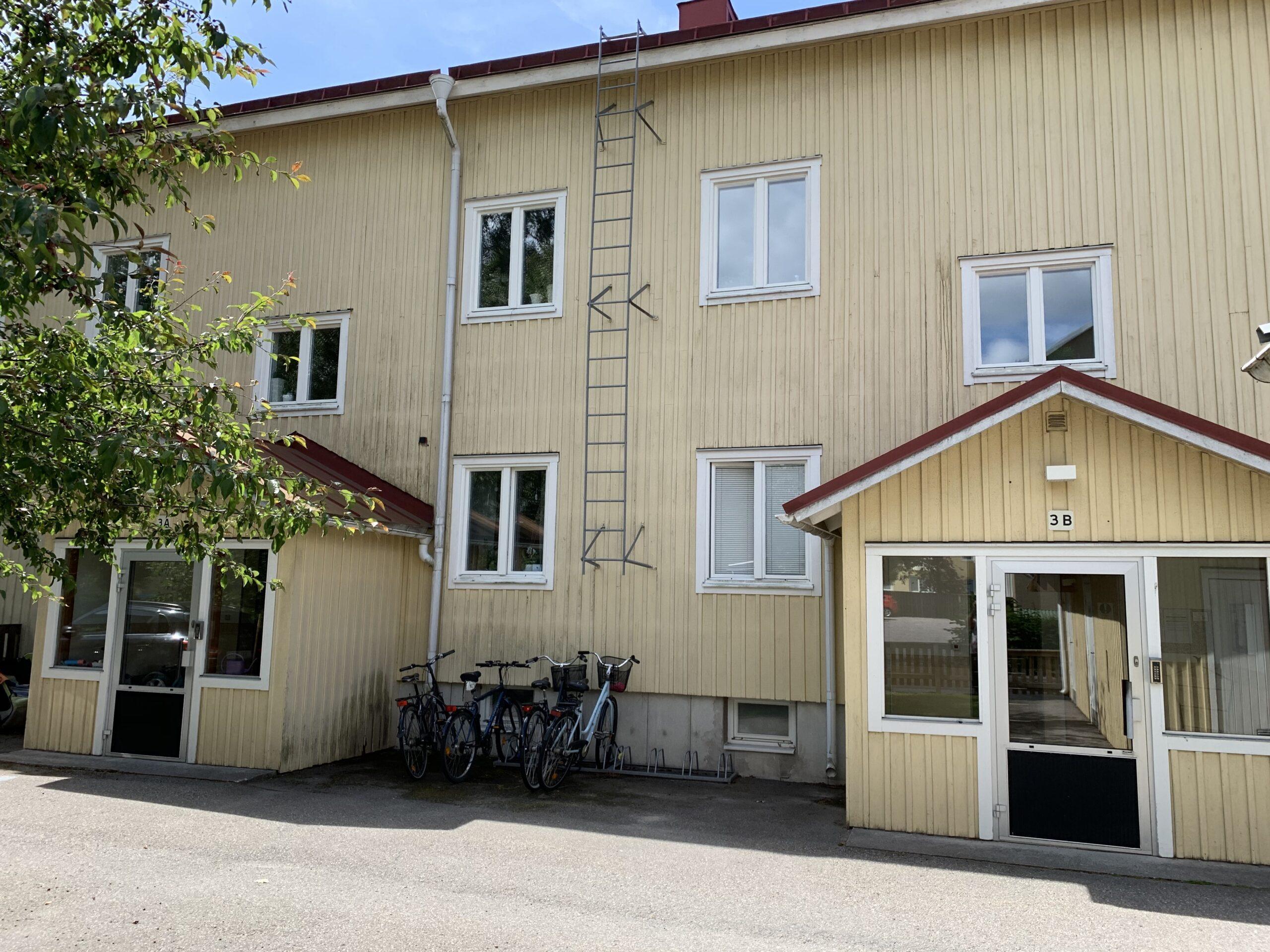 Norrtullsgatan 3