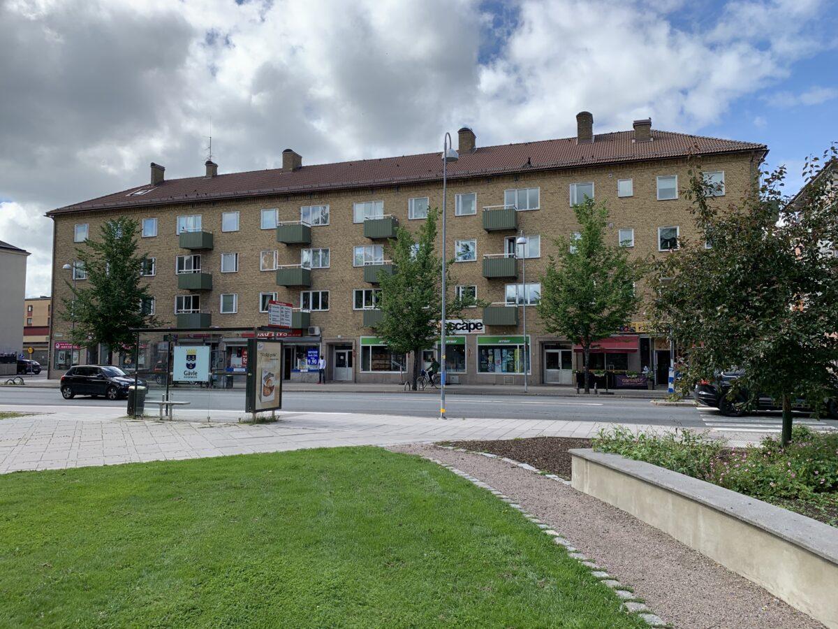 Södra Kungsgatan 40
